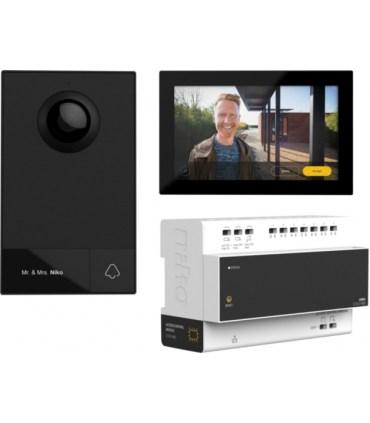 Niko 2-wire videokit -510-01501
