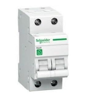Circuit Breaker 2P 3kA C - 20A - R9F64220