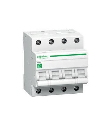 Automaat 4P 3kA C - 16A