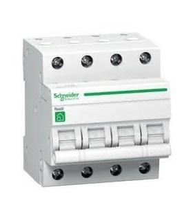Automaat 4P 3kA C - 25A - R9F64425