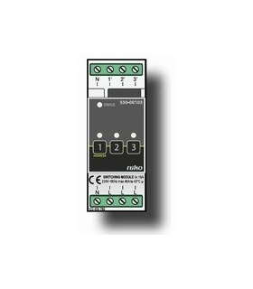 niko home controls meet module