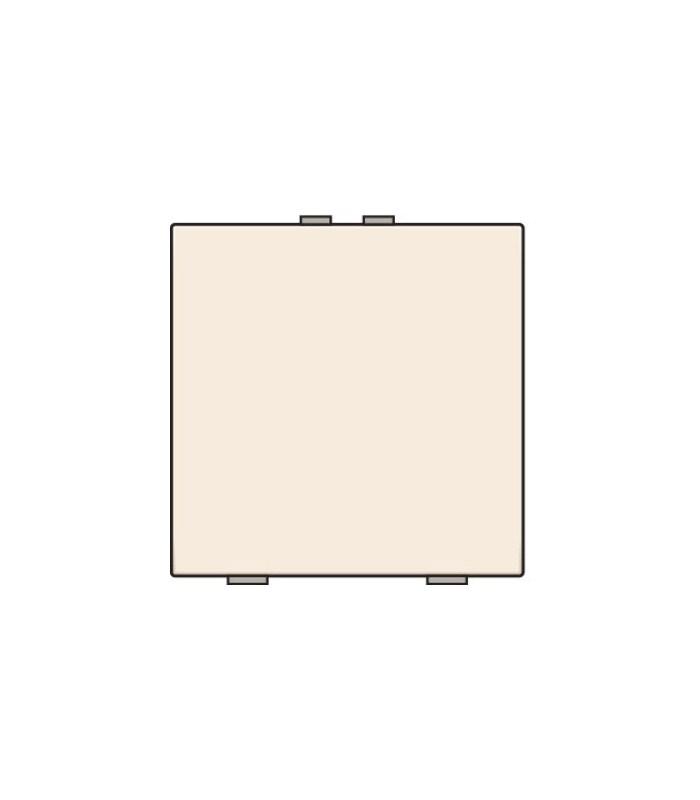 Niko Home Control Enkelvoudige lichtbediening, Crème - 100-51001