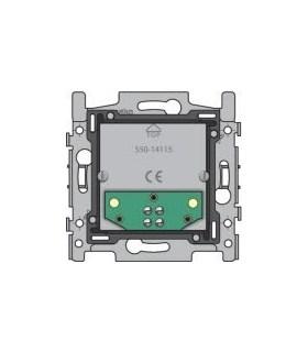 wall-mounted printed circuit board with bridge - 550-14115