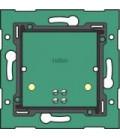 Enkelvoudige muurprint met connector - 550-14110