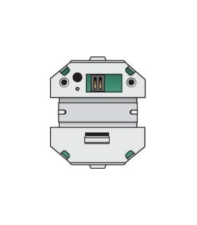 Connection unit for multiple printed circuit board - 550-14090
