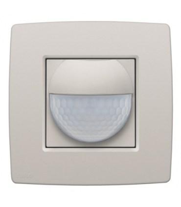 Afwerkingsset voor binnenbewegingsmelder, light grey - 102-55511