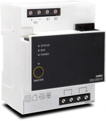 Niko Home Control Power supply - 550-00010