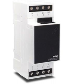 Niko Home Control Railkoppelaar - 550-00020