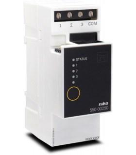 Niko Home Control Pulse Counter - 550-00250